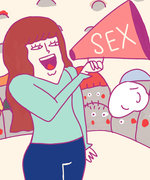 What You Should Never Tell Your Friends About Your Sex Life