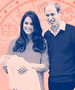 According to His Horoscope, the Royal Baby's Got a Rebellious Streak