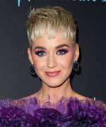 Katy Perry Dyed Her Hair This Pastel Color in Just 5 Minutes