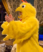 """Here's Why """"Chicken Man"""" Actually Has a Shot on The Bachelorette"""