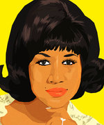 Aretha Franklin Survived a Lot of Shit — And Taught Me That I Could, Too