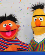 Sesame Street Drama: Former Writer Clashes with Studio Over Whether Bert and Ernie Are Gay