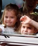Did the Royal Family Break the Law on the Way to Princess Eugenie's Wedding?