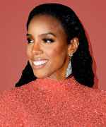 Kelly Rowland Doesn't Want to Be the Perfect Mother