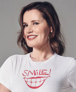 How Geena Davis is Fighting to Close Hollywood's Gender Gap