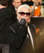 9 Times Karl Lagerfeld Schooled Us in All Things Fashion
