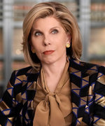 Christine Baranski on The Good Fight Is the Female Role Model You Didn't Know You Needed