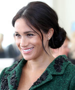 Meghan Markle Might Hypnotize Herself When She Gives Birth