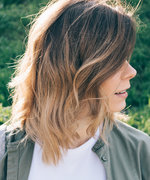 Olaplex's New Product Smooths Super Frizzy Hair for Up to Three Days