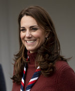 Kate Middleton Sweetly Honors Princess Diana in Her Chelsea Flower Show Garden Design
