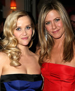 Jennifer Aniston and Reese Witherspoon FinallyGave Us Details About Their New Show