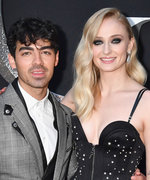 "Sophie Turner Says Husband Joe Jonas ""Saved My Life"" During Mental Health Struggles"
