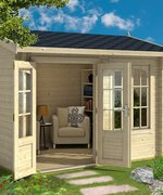 Yes, People Are Actually Buying These Tiny Houses on Amazon for $3,000