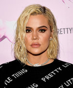 Khloé Kardashian's Hair Hasn't Looked Like This in Years