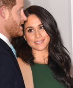 Meghan Markle Rewore a Dress with a Very Sentimental Meaning