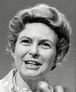 Who Was the Anti-ERA Activist Phyllis Schlafly?