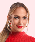 Jennifer Lopez Traded Her $650 Hoops for This $26 Pair