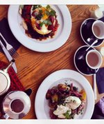 Best Brunch In London? We've Got The Answer...