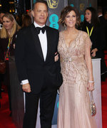 BAFTA 2014: All The Couples