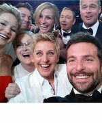 Oscars 2014: The Best Instagram Snaps