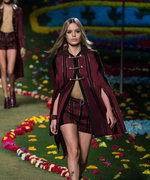 Tommy Hilfiger SS15: All The Looks