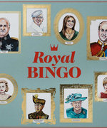 This Royals-Themed Bingo Game Is an Entertaining Must-Have