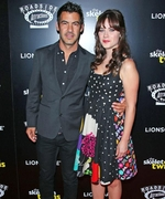 Zooey Deschanel Welcomes Her First Child—and Ties the Knot