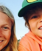 Gwyneth Paltrow Shares an Adorable Photo of Her Son at Taylor Swift's London Concert