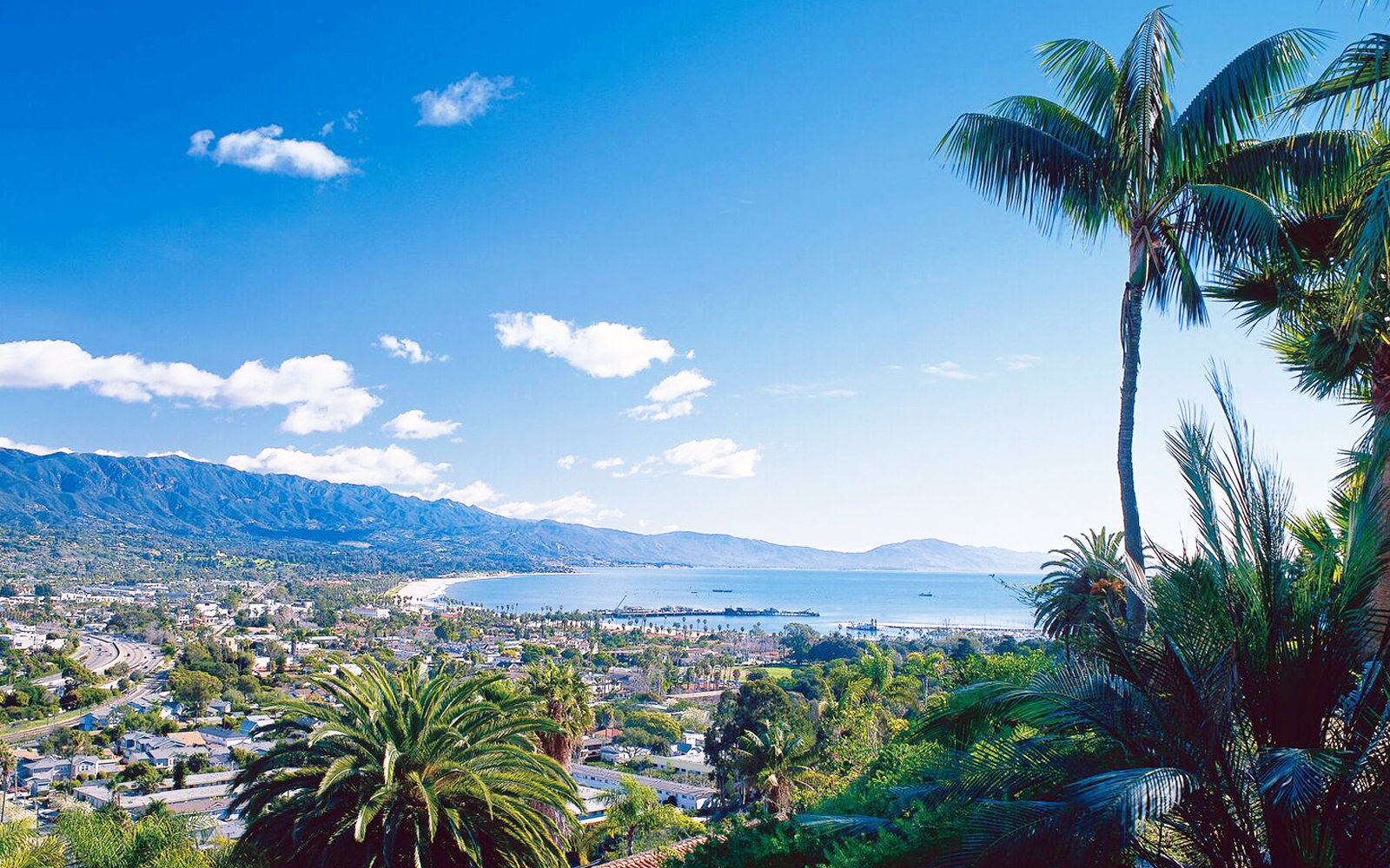 The Ultimate Guide for Traveling Santa Barbara