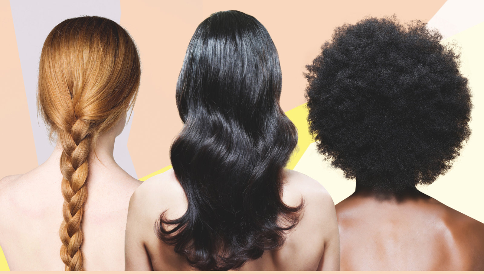 instyle's survey of american women and hair | instyle