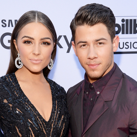 Olivia Culpo's Exclusive Behind-the-Scenes Billboard Music Awards Diary