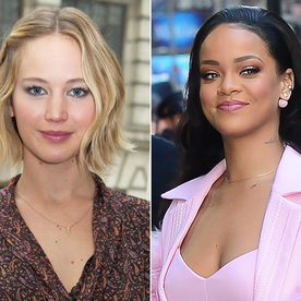From Rihanna to Jennifer Lawrence, Celebs Sure Love 2015 CFDA Nominee Eva Fehren's Jewelry Designs