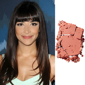 The Best Blush for Every Skin Tone | InStyle.com