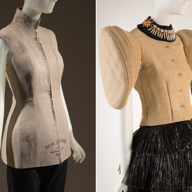 This Week's Wow: New Exhibit Showcases Fashion's Global Melting Pot