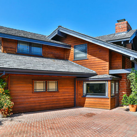 Have $30K a Month to Spend on Rent? If So, You Can Now Lease Brooke Shields's Stunning Home