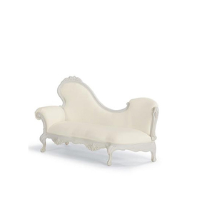 Donatella Settee Chair