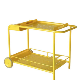 YLiving Bar Trolley