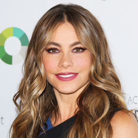 Sofía Vergara Shares Gorgeous Bare-Faced Selfie Ahead of Mexico Vacation