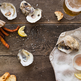How to Find the Best Oysters, No Matter Where You Travel