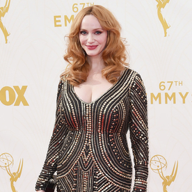 The 7 Celebrities Who Didn't Dress for the 100-Degree Heat at the 2015 Emmys