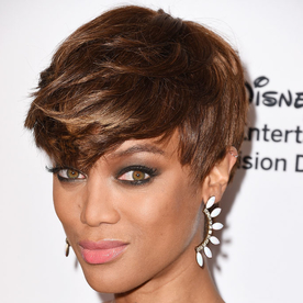 See Inside Tyra Bankss SoCal Mansion InStylecom