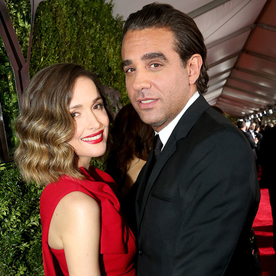 Rose Byrne and Bobby Cannavale Score a New Brooklyn Home for a Cool $2 Million—Peek Inside