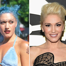 Happy 46th Birthday, Gwen Stefani! Take a Look Back at Her Best Beauty Looks of All Time