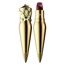 Christian Louboutin Velvet Matte Lip Colour in Djalouzi