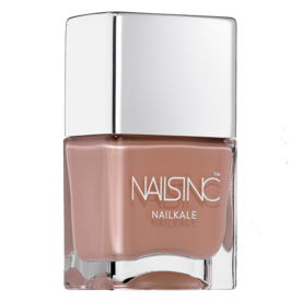 Nails Inc. Nail Kale in Montpelier Walk