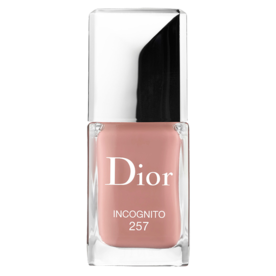 Dior Dior Vernis Gel Shine and Long Wear Nail Lacquer in Incognito