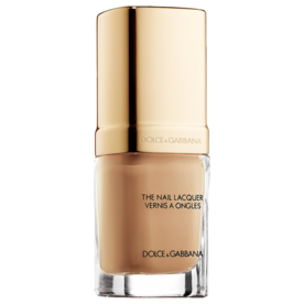 Dolce & Gabanna The Nail Lacquer in Pure Nude