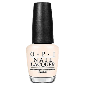 OPI Venice Nail Lacquer Collection in I'll Be There In a Prosecco