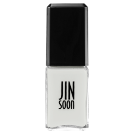 JINSoon The Color Field Nail Polish Collection in Kookie White