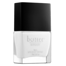 Butter London Nail Lacquer in Cotton Buds